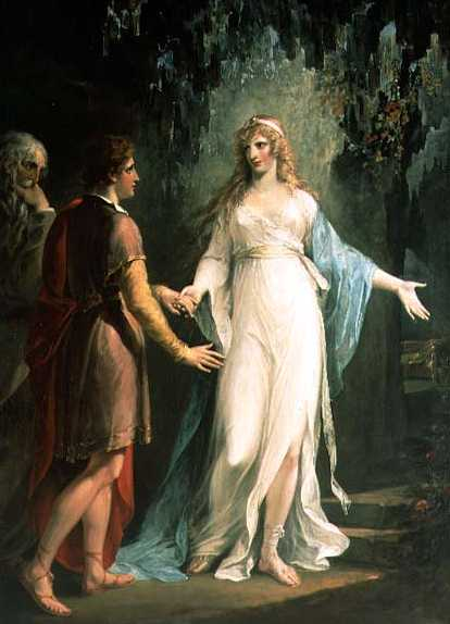 calypso and circe helping odysseus to get to ithaca Homer's women why did it take odysseus 19 years to get  circe before odysseus ever got to calypso's  helping bloom get in touch with his feminine side .