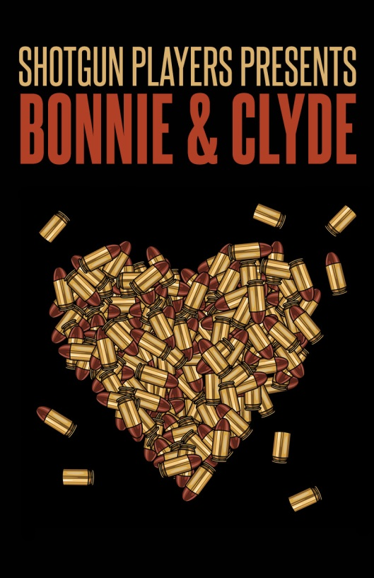 Bonnie, Clyde, and (a) Shotgun