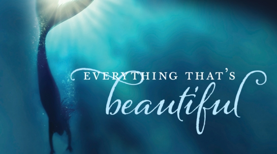 Everything that's Beautiful logo