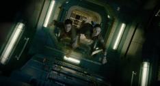 Dr. Jordan (Jake Gyllenhaal) and Dr. North (Rebecca Ferguson). Sony Pictures