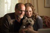 Woody Harrelson and Judy Greer. Photo by Wilson Webb