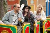 Woody Harrelson, Isabella Amara, Laura Dern. Photo by Wilson Webb