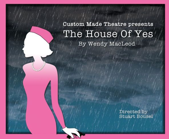 House of Yes - Custom Made - Cody