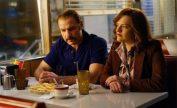 Chuck (Liev Schreiber) and Phyl (Elisabeth Moss). Millennium Entertainment and IFC Films.