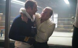 Chuck (Liev Schreiber) and Al (Ron Perlman). Millennium Entertainment and IFC Films.