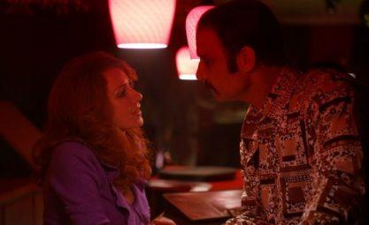 Linda (Naomi Watts) and Chuck (Liev Schreiber). Millennium Entertainment and IFC Films.