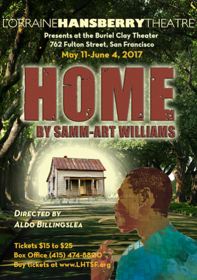 Home by LHT poster