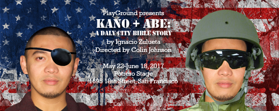 Kano + Abe banner