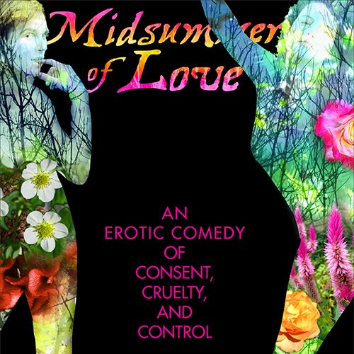 Midsummer of Love at We Players - poster