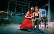 Sharon (Susi Damilano) and Robyn (Julia Brothers). Photo by Jessica Palopili.