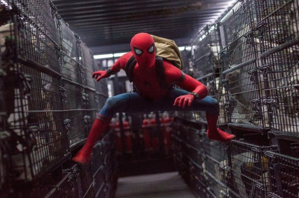 Spider-Man - Homecoming - 3