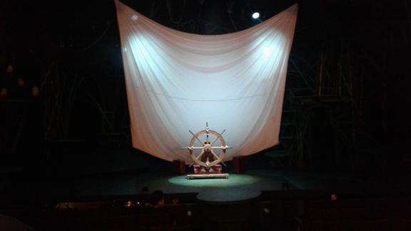Tarzan the Musical at Berkeley Playhouse - 2