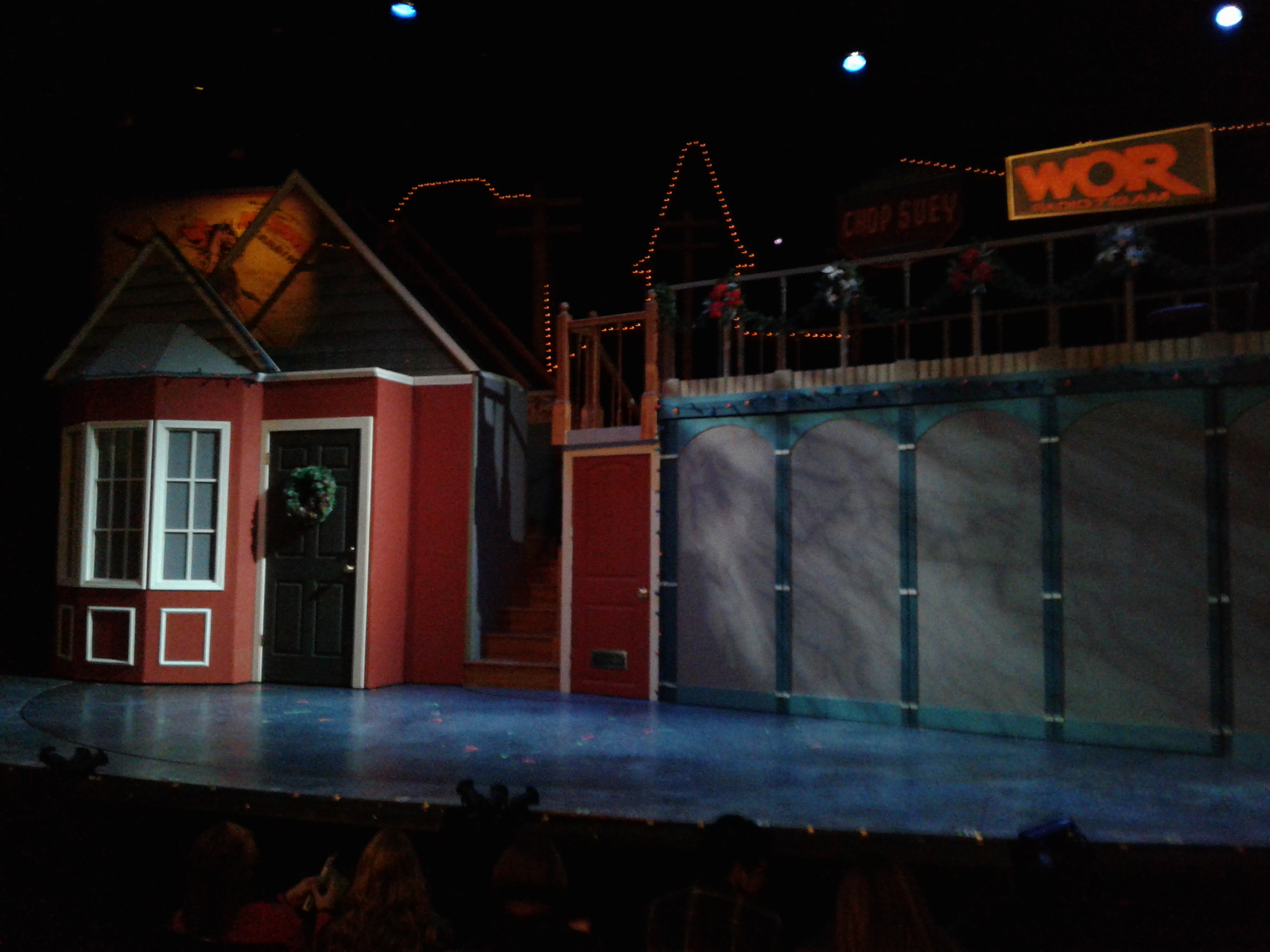 set by jacquelyn scott photo by me - What Year Is Christmas Story Set