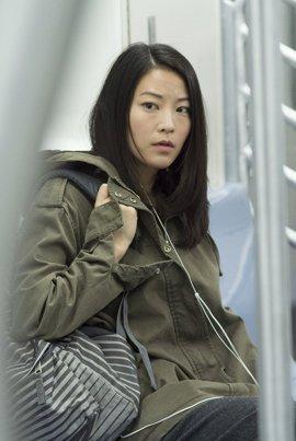 Arden Cho. Speakeasy Films/MJW Films