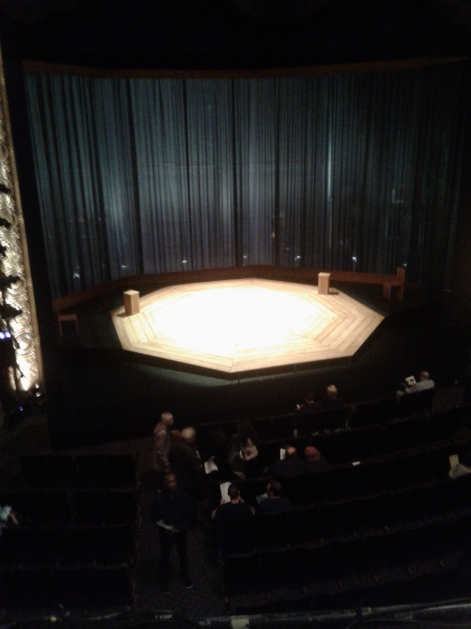 Heisenberg at ACT - set