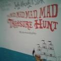 Judy Moody…Treasure Hunt at BACT – banner