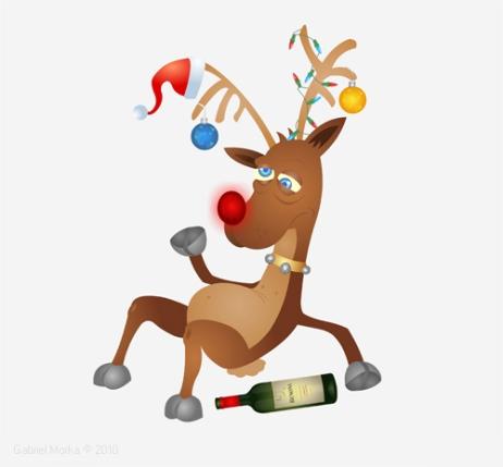 drunk-rudolph
