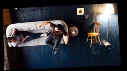 Lucy (Krystle Piamonte) and Bradley (Edwin Jacobs) begin to grow distant. Photo by Lorenzo Fernandez-Kopec.
