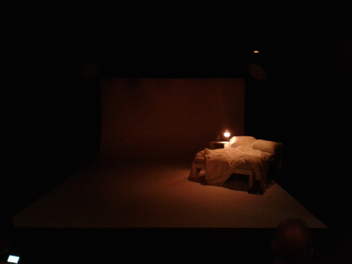 Set by Colm McNally. Photo by Me.